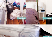 Sheridan Square Bedside Reorganization