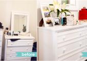 Sheridan Square Dresser Reorganization