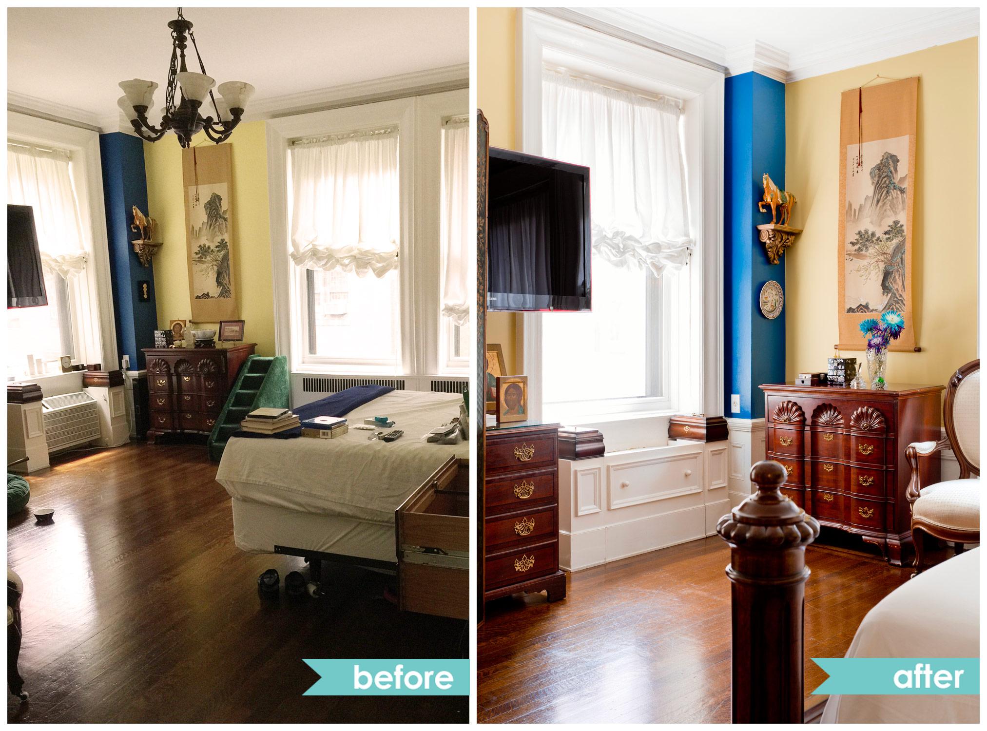 Reorganizing Room: Apartmentjeanie Gallery