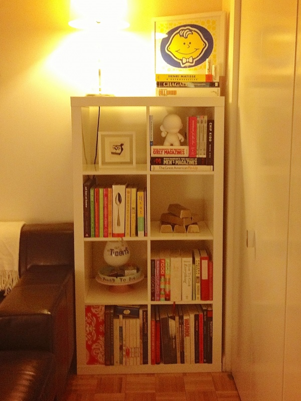 ikea-bookcase-display