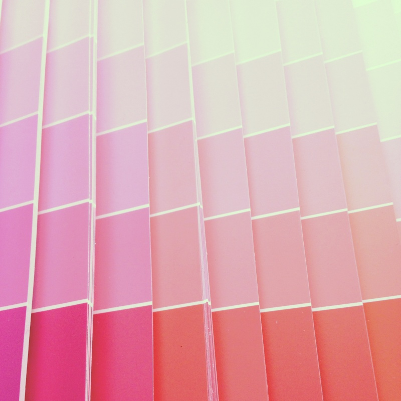 pink-paint-swatches