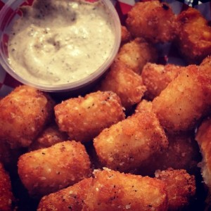 austin-dock-and-roll-diner-tater-tot