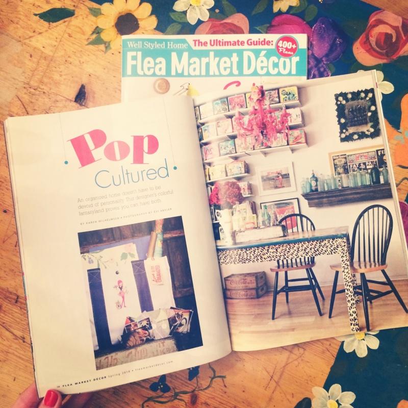 flea-market-decor-magazine-featurimng-apartmentjeanie