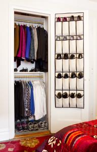 organized-bedroom-clothing-closet-nyc-apartment