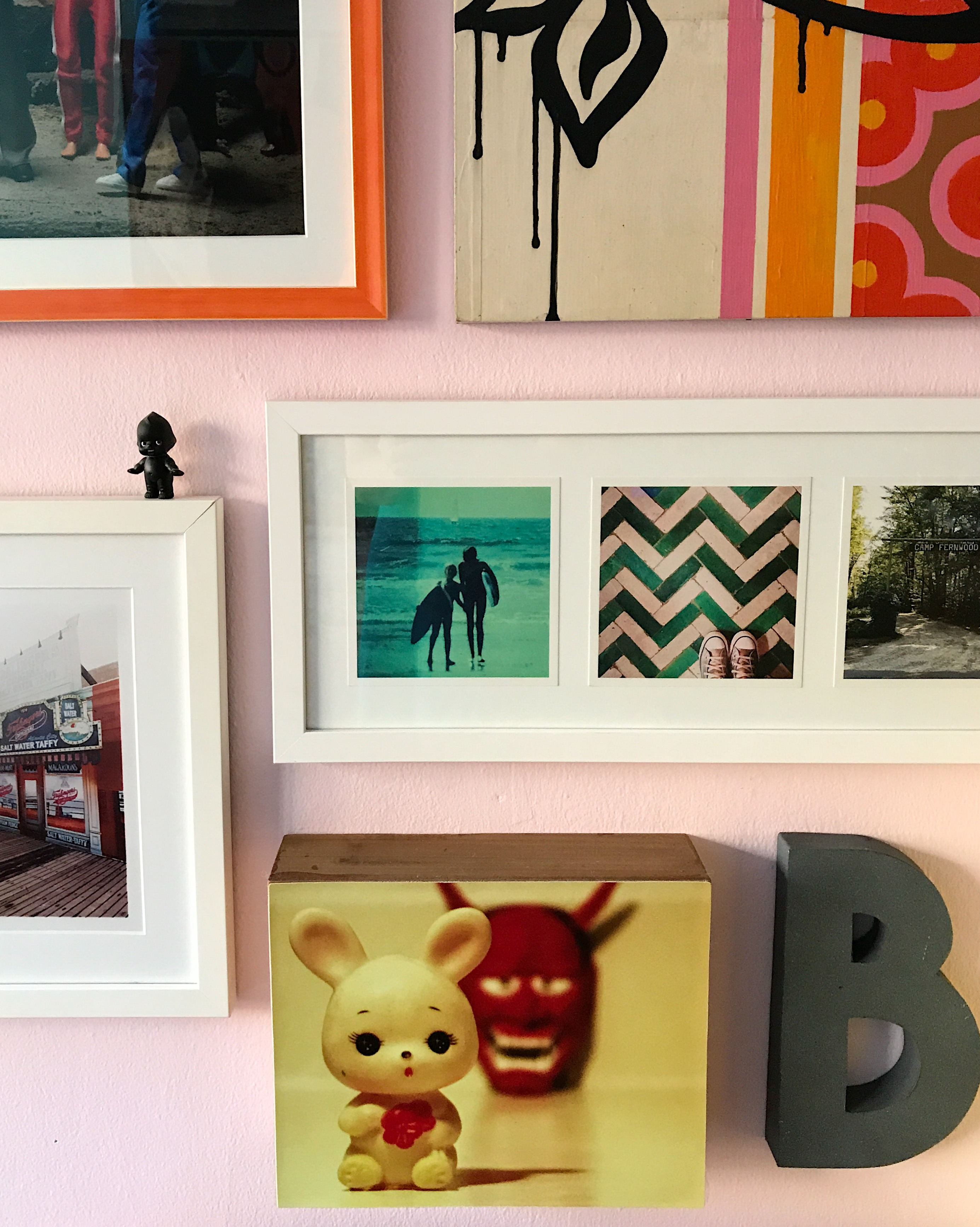 Art framing can help take your artwork presentation to the next level